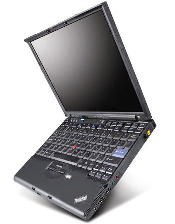 Bán Laptop Lenovo Thinkpad X61 Giá Rẻ - Core 2 ~ Thế hệ 1 - (Cảm ứng/Nhỏ Gọn)