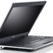 Dell Latitude E6230 notebook computer.