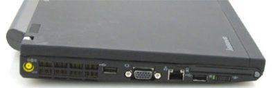 Mua bán laptop Lenovo ThinkPad X200 giá sỉ/ intel Core 2/ 2G/ 160G/ VGA Intel GMA 4500MHD (1162)