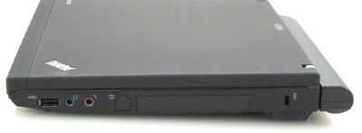 laptop Lenovo ThinkPad X200s - CPU 2. - 723