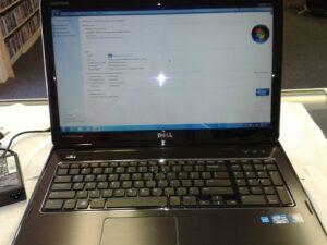 Dell Inspiron N7110/ Intel Core i5-2540M 2.5GHz/ 2GB RAM/ 250GB HDD/ VGA ATI Radeon HD 8670M, 15.6 inch (6735)