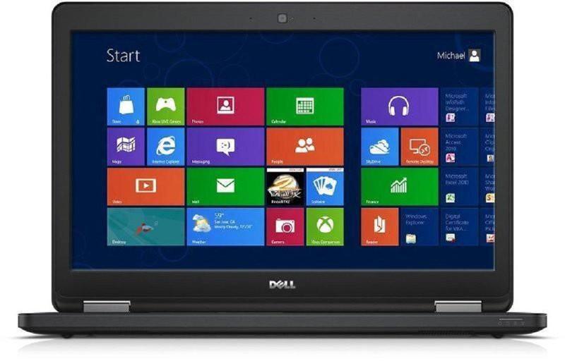 Dell Latitude E5450 - Core i5- Thế hệ 5