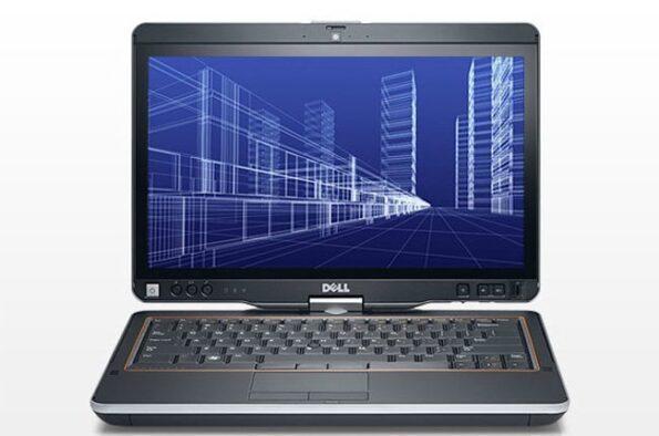 Dell Latitude XT3 (Intel Core i5-2520 2.5GHz/ 2GB RAM/ 250GB SSD/ 13 inch/ Windows 7 Starter) Wifi Model (6325)