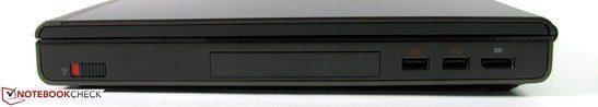 Dell Precision M4600 - Core i7 - Thế hệ 2