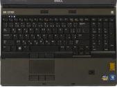 Dell Precision M4600 (Intel Core i7-2720QM 2.2GHz/ 8GB RAM/ 500GB HDD/ VGA NVIDIA Quadro 1000M/ 15.6 inch/ Windows XP/7/8/10) (2935)