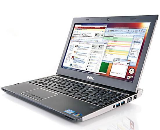 Dell Vostro V131 - Core i3 - Thế hệ 2