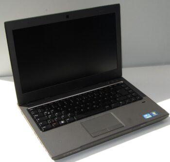 Dell Vostro V3360 (Intel Core i3-2310M 2.1GHz/ 2GB RAM/ 250GB HDD/ VGA Intel HD Graphics/ 13.3 inch) (4208)