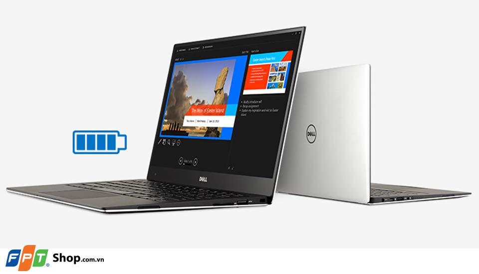 Dell XPS 13 L321 - Core i7 - Thế hệ 2
