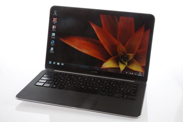 Dell XPS 13 L322 - Core i7 - Thế hệ 3