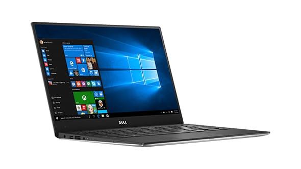 Dell XPS 9350 Cảm ứng (Core i7/ 8Gb/ 128G SSD hoặc 500G HDD/ 15.6 inch 3K) (8518)