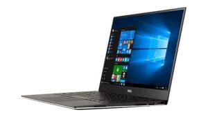 Dell XPS 9350 Cảm ứng (Core i7/ 8Gb/ 128G SSD hoặc 500G HDD/ 15.6 inch 3K) (8970)