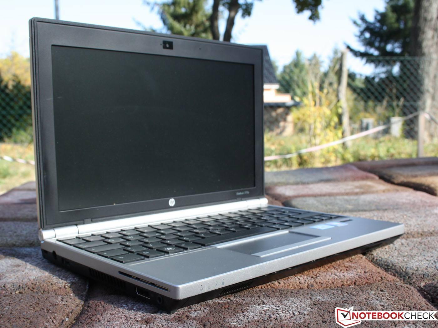 HP EliteBook 2170p - Core i5 - Thế hệ 3