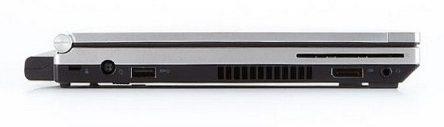 HP EliteBook 2170p (Intel Core 2/ 2GB RAM/ 160GB SSD/ VGA Intel HD Graphics 4000/ 11.6 inch/ Windows XP/7/8/10) (6965)