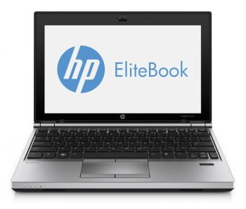 HP EliteBook 2170p (Intel Core 2/ 2GB RAM/ 160GB SSD/ VGA Intel HD Graphics 4000/ 11.6 inch/ Windows XP/7/8/10) (5382)