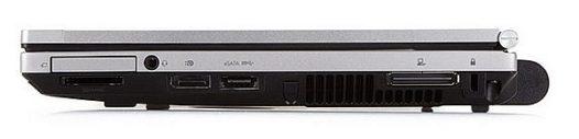 HP EliteBook 2570p (Intel Core i5-3210M 2.5GHz/ 2GB RAM/ 250GB HDD/ VGA Intel HD Graphics 4000/ 12.5 inch/ Windows XP/7/8/10) (4904)