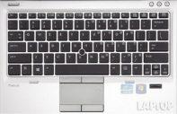 HP EliteBook 2570p (Intel Core i5-3210M 2.5GHz/ 2GB RAM/ 250GB HDD/ VGA Intel HD Graphics 4000/ 12.5 inch/ Windows XP/7/8/10) (6507)