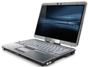 HP EliteBook 2710P Core 2/ 2Gb/ 160Gb (6924)