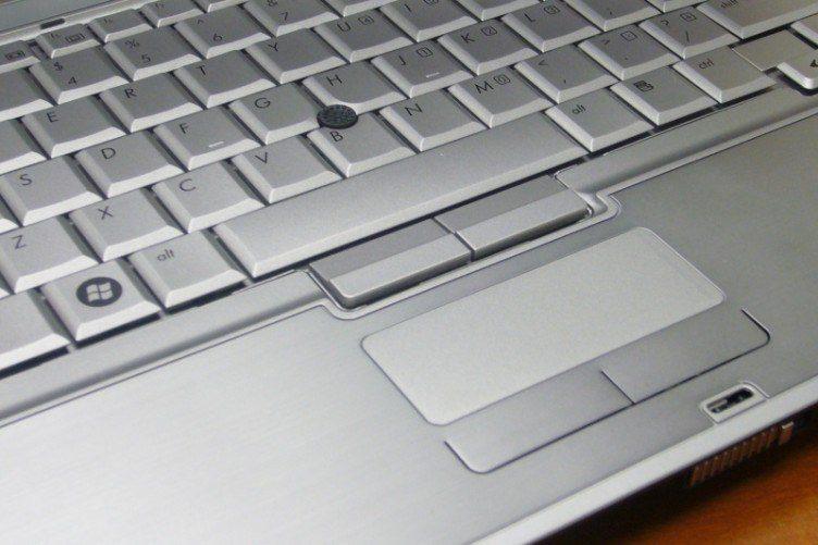 HP EliteBook 2730P - Core 2 Duo
