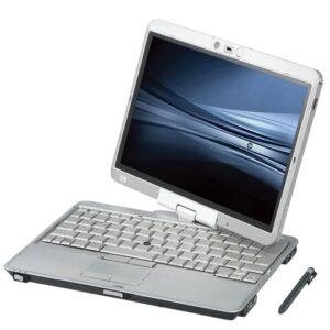 HP EliteBook 2730P (Intel Core 2 Duo SL9400 1.86GHz/ 2 GB RAM/120GB HDD/ VGA Intel GMA X4500HD/ 12.1 inch/ Windows Vista Business / Windows XP/7/8/10) (1506)