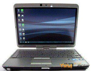 HP Elitebook 2740p (Cảm Ứng) - Core i5 - Thế hệ 1