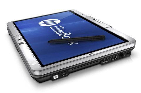 HP EliteBook 2760p - Core i5 - Thế hệ 2
