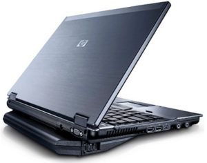 HP Elitebook 6930p (Intel Core 2 Duo T9550 2.66GHz/ 2GB RAM/ 160GB SSD/ VGA Intel HD Graphics/ 14.1 inch/ Windows XP/7/8/10) (9700)