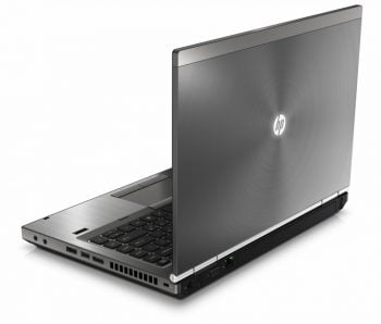 HP Elitebook 8460w  (Core i7 2620M/ 2GB/ 250GB/ VGA 1GB AMD FirePro M3900/ 14 inch/ Windows XP/7/8/10) (5325)