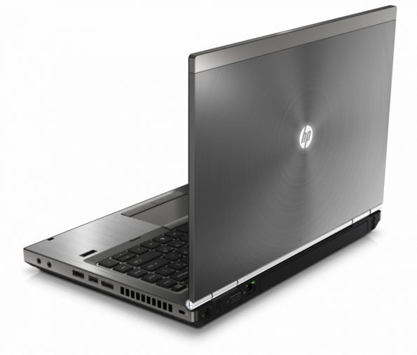 HP Elitebook 8460w  (Core i7 2620M/ 2GB/ 250GB/ VGA 1GB AMD FirePro M3900/ 14 inch/ Windows XP/7/8/10) (5325)