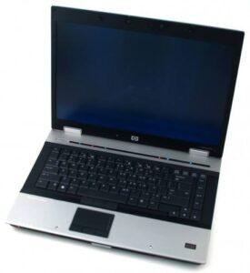 HP EliteBook 8530w (Intel Core 2 Duo P8700 2.53GHz/ 2GB RAM/ 160GB HDD/ VGA NVIDIA Quadro FX 770M/ 15.4 inch/ Windows xp/7/8/10) (3508)