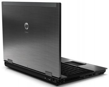HP EliteBook 8530w (Intel Core 2 Duo P8700 2.53GHz/ 2GB RAM/ 160GB HDD/ VGA NVIDIA Quadro FX 770M/ 15.4 inch/ Windows xp/7/8/10) (7910)