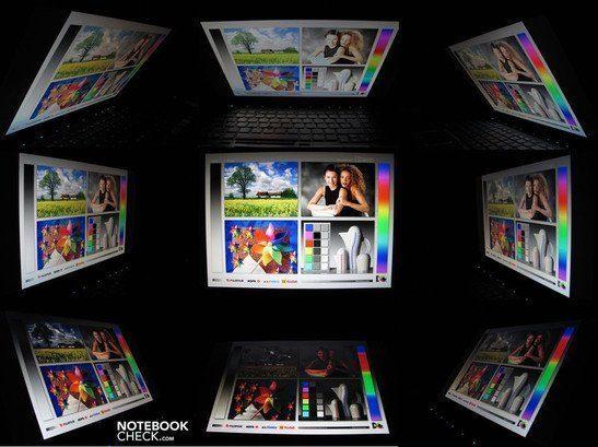 HP Elitebook 8540W - Core i7 - Thế hệ 1 - (Máy trạm Workstation) ~ Card VGA 4.6Gb