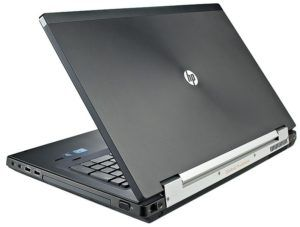 HP EliteBook 8760w (Intel Core i5/ 2GB RAM/ 250GB HDD/ VGA NVIDIA Quadro 3000M/ 17.3 inch/ Windows XP/7/8/10) (1612)