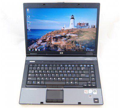 HP Elitebook - workstation 8510W/ Core 2/ 2Gb/ 160Gb (7547)