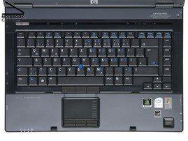 HP Elitebook workstation 8510W - Core 2 - Thế hệ 1