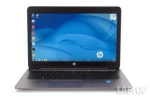 HP Folio 1040 (Intel Core i5-4200U 1.6GHz/ 2GB RAM/ 250GB SSD/ VGA Intel HD Graphics 4400/ 14 inch/ Windows XP/7/8/10) (5987)