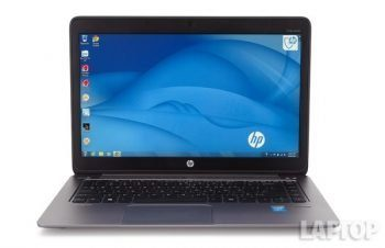 HP Folio 1040 (Intel Core i5-4200U 1.6GHz/ 2GB RAM/ 250GB SSD/ VGA Intel HD Graphics 4400/ 14 inch/ Windows XP/7/8/10) (5987)