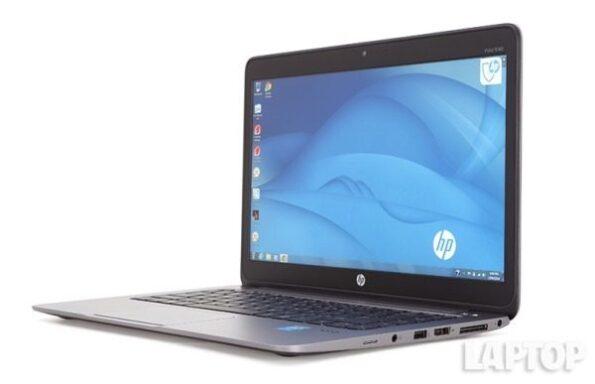 HP Folio 1040 (Intel Core i5-4200U 1.6GHz/ 2GB RAM/ 250GB SSD/ VGA Intel HD Graphics 4400/ 14 inch/ Windows XP/7/8/10) (1386)