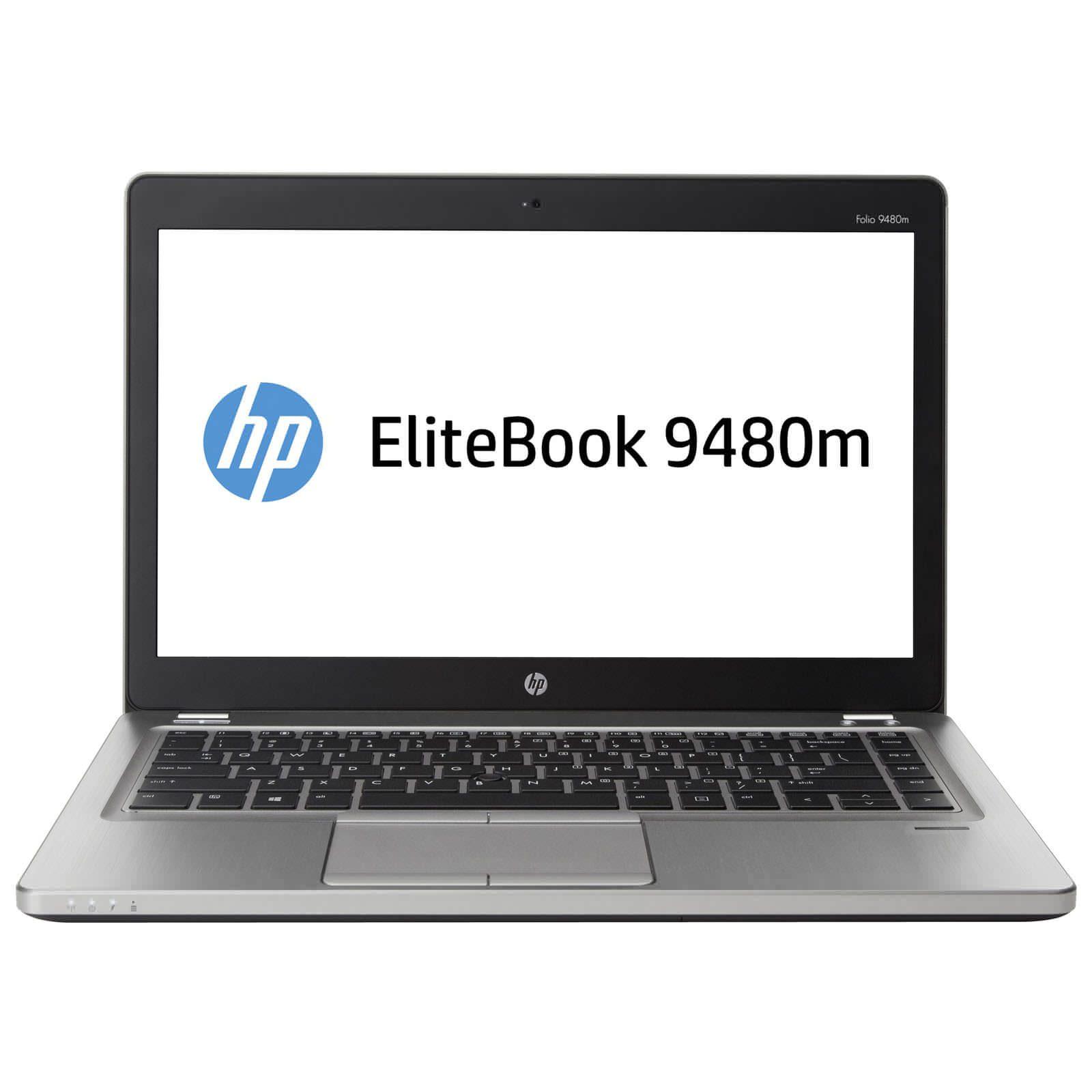 Kết quả hình ảnh cho HP Folio 9480m