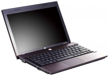 HP Probook 5220M (Intel Core i5, 2GB RAM, 250GB HDD, VGA Intel HD Graphics, 12.1 inch, Windows XP/7/8/10) (1289)