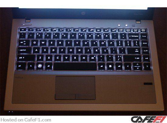 HP Probook 5330M - Core i5 - Thế hệ 2
