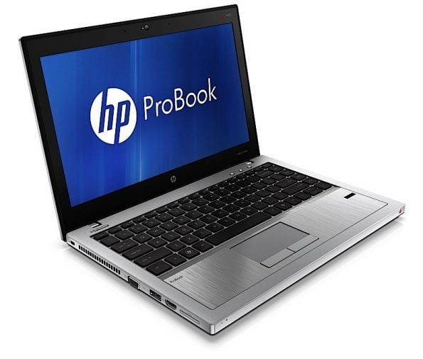 HP Probook 5330M/ Intel Core i5/ 2GB Ram/ 250GB SSD/ VGA intel HD Graphics 3000/ 13-inch/ Windows XP/7/8/10 (7866)
