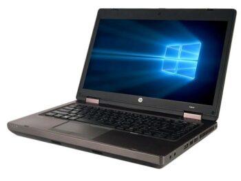 HP ProBook 6460b (Intel Core i5-2540M 2.6GHz/ 2GB RAM/ 250GB HDD/ VGA ATI Radeon HD 6470M/ 14 inch/ Windows XP/7/8/10) (5016)