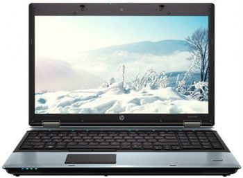 HP Probook 6550B (Intel Core i5-450M 2.4GHz/ 2GB RAM/ 250GB HDD/ VGA Intel HD Graphic/ 15.6 inch/ Windows XP/7/8/10) (6916)