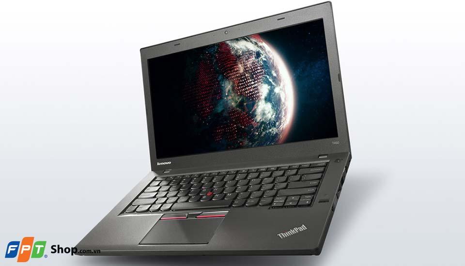 Lenovo Thinkpad T450 - Core i5 - Thế hệ 5
