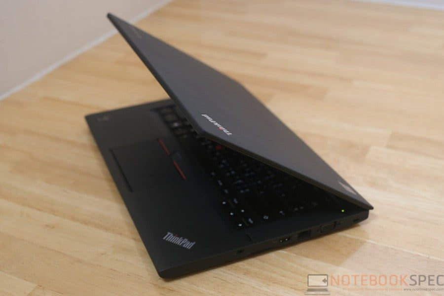 Lenovo Thinkpad T450 I3