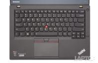 Lenovo Thinkpad T450s (Intel Core i5/ 2GB RAM/ 250GB HDD/ VGA Intel HD Graphics 5500/ 14 inch/ Windows XP/7/8/10) (3799)