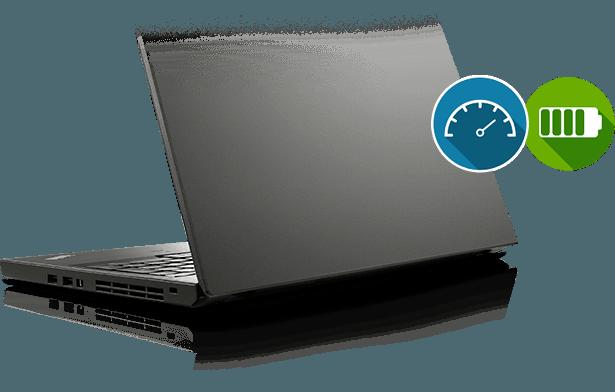 Lenovo Thinkpad T550 - Core i5 - Thế hệ 5