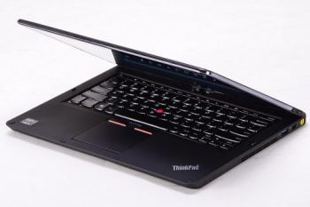 Lenovo Thinkpad Twist S230U (Intel Core i5/ 2GB RAM/ 250GB HDD/ VGA Intel HD Graphics 400/ 12.5 inch/ Windows XP/7/8/10) (9598)