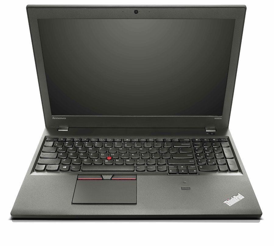 Lenovo Thinkpad W550 - Core i7 - Thế hệ 5 - 8 CPU
