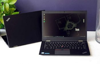 Lenovo Thinkpad X1 Carbon (Intel Core i5/ 2GB RAM/ 250GB HDD/ VGA Intel HD Graphics 5500/ 14 inch Touch Screen/ Windows XP/7/8/10) (5344)